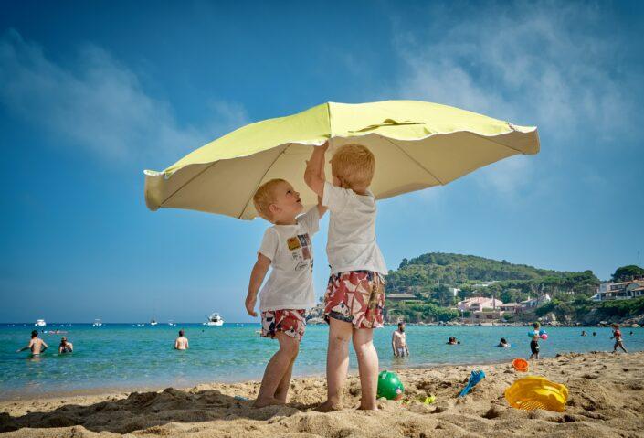 Vacaciones con niños, ¿cómo las planteamos? - vidar-nordli-mathisen-yxwBJjtgtUs-unsplash