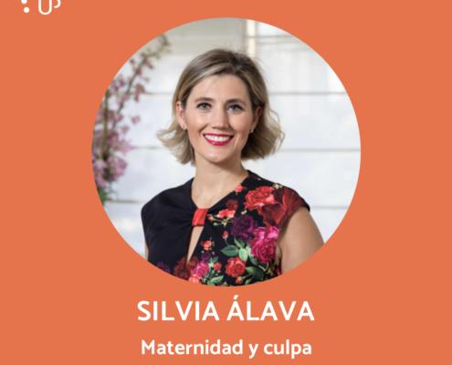 Silvia Álava - UP!family